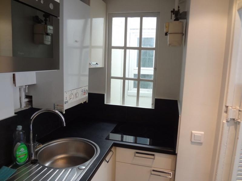 Vente appartement Paris 3ème 395000€ - Photo 19