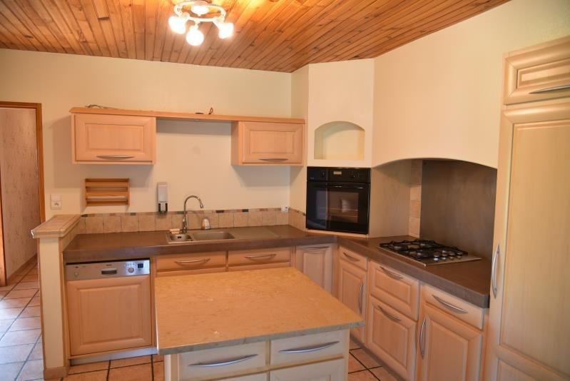 Vente maison / villa Montanges 345000€ - Photo 5