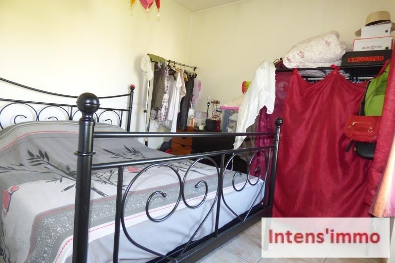 Investment property apartment Romans sur isere 58800€ - Picture 3
