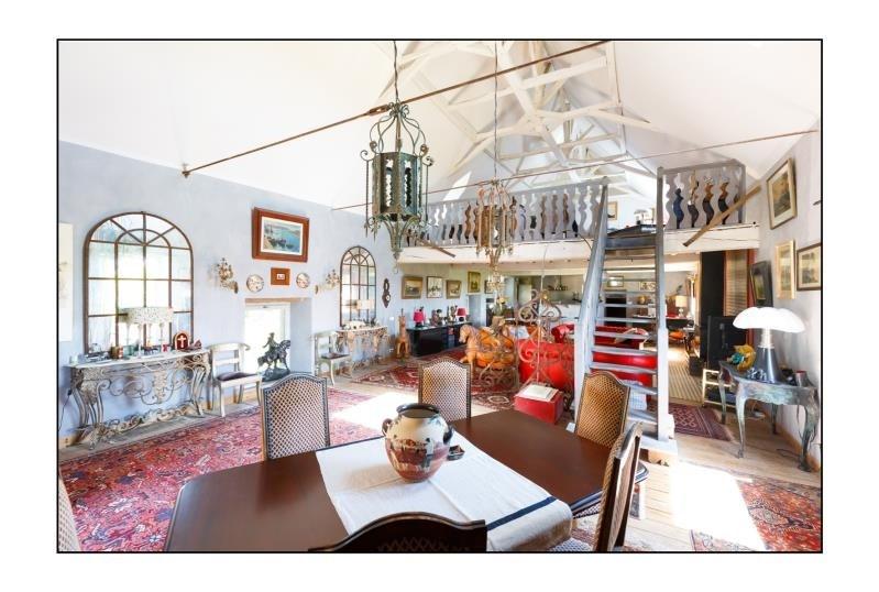 Venta de prestigio  casa Sauveterre de bearn 750000€ - Fotografía 5