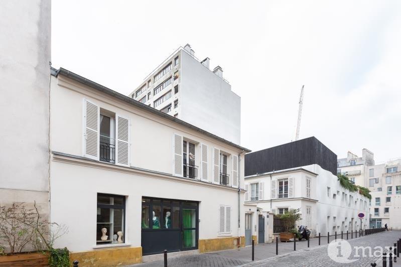 Vente appartement Paris 18ème 180000€ - Photo 9