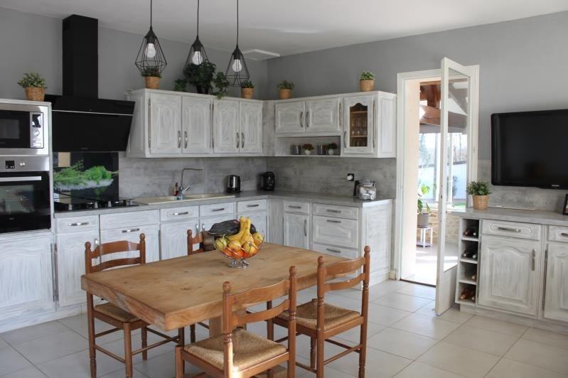 Revenda casa Langon 270200€ - Fotografia 3