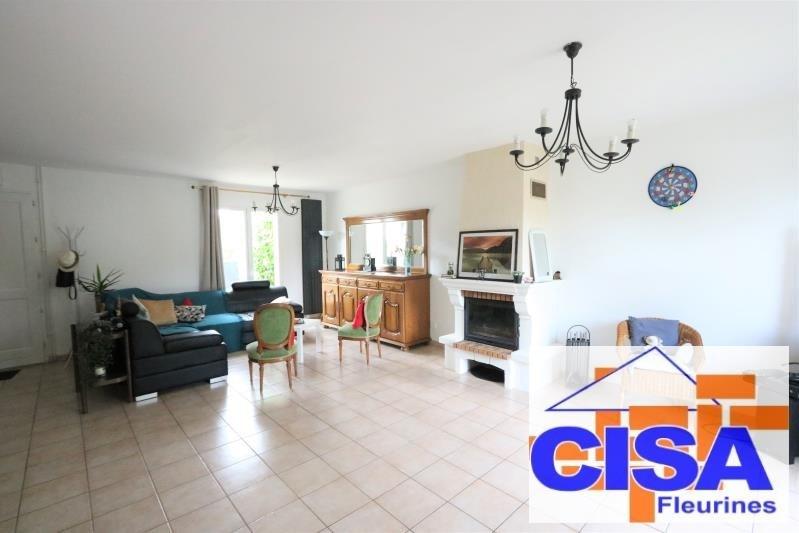 Sale house / villa Senlis 374000€ - Picture 3