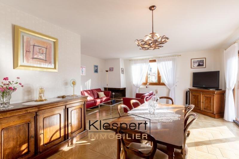 Vendita casa Dombasle sur meurthe 234000€ - Fotografia 4