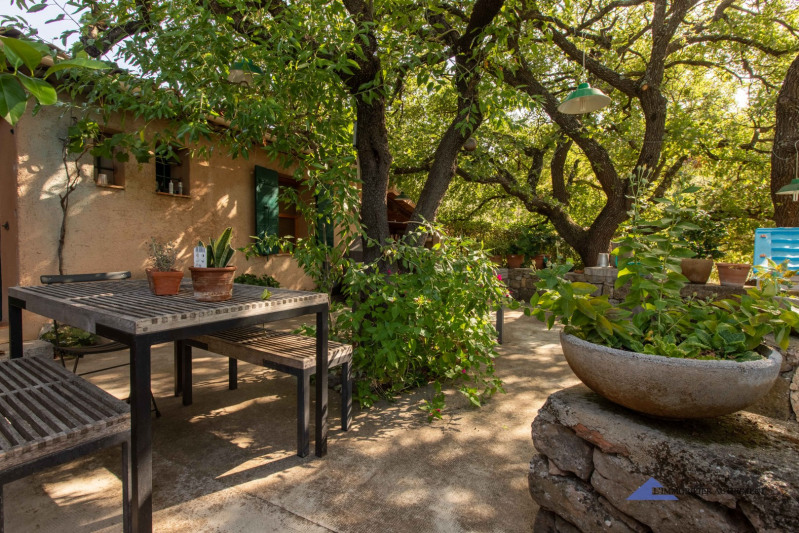 Life annuity house / villa Le tholonet 290000€ - Picture 4