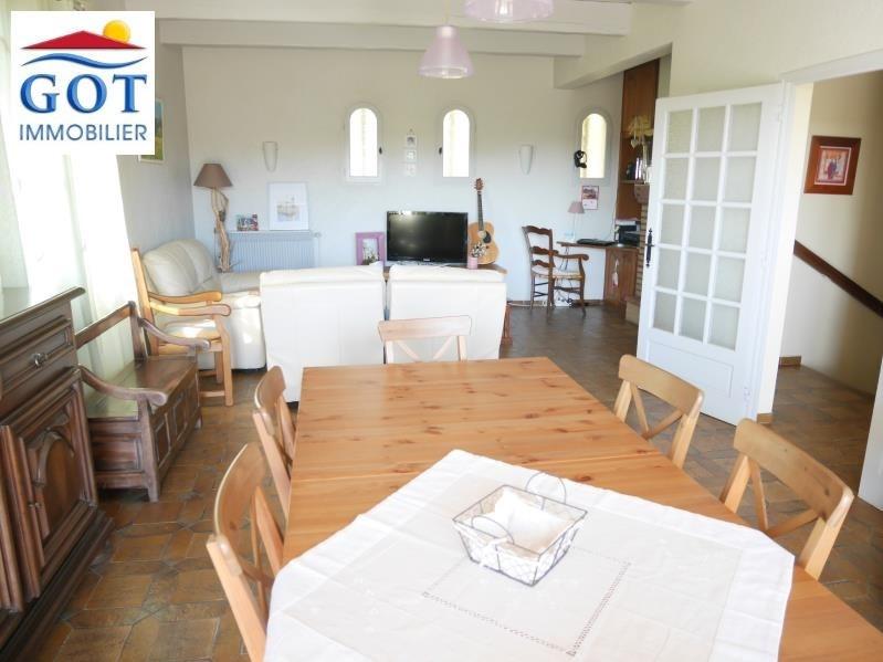 Vente maison / villa Villelongue de la salanque 500000€ - Photo 3