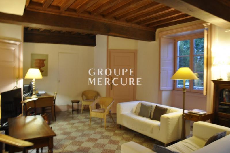 Vente de prestige maison / villa Lagnieu 950000€ - Photo 10