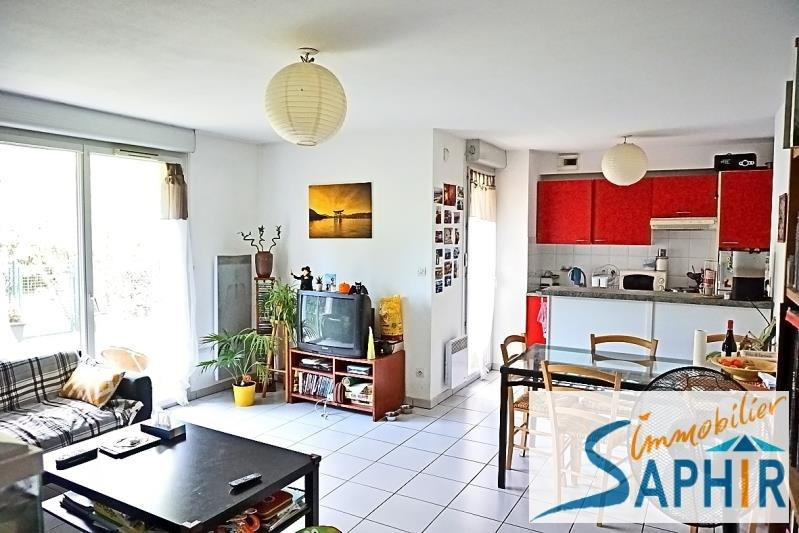Sale apartment Toulouse 160 500€ - Picture 1