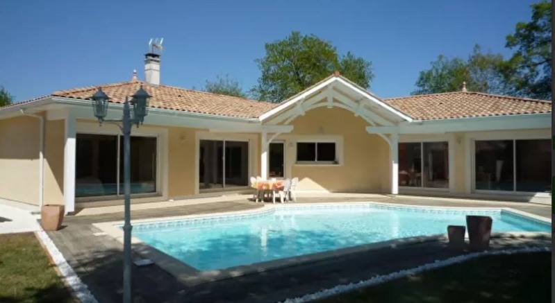 Vente maison / villa Gujan-mestras 646 900€ - Photo 3