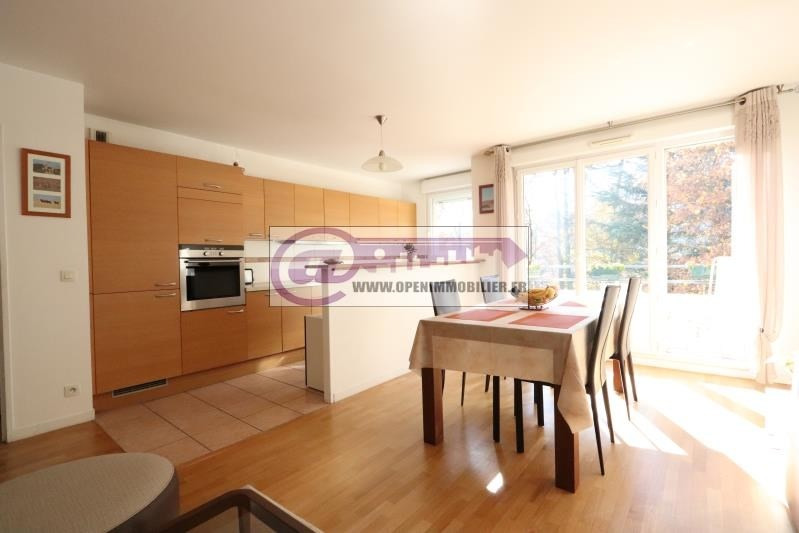 Sale apartment Montmorency 285000€ - Picture 3