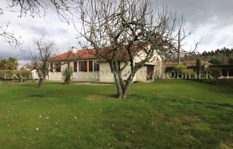 Vente maison / villa Montastruc-la-conseillere 239000€ - Photo 1