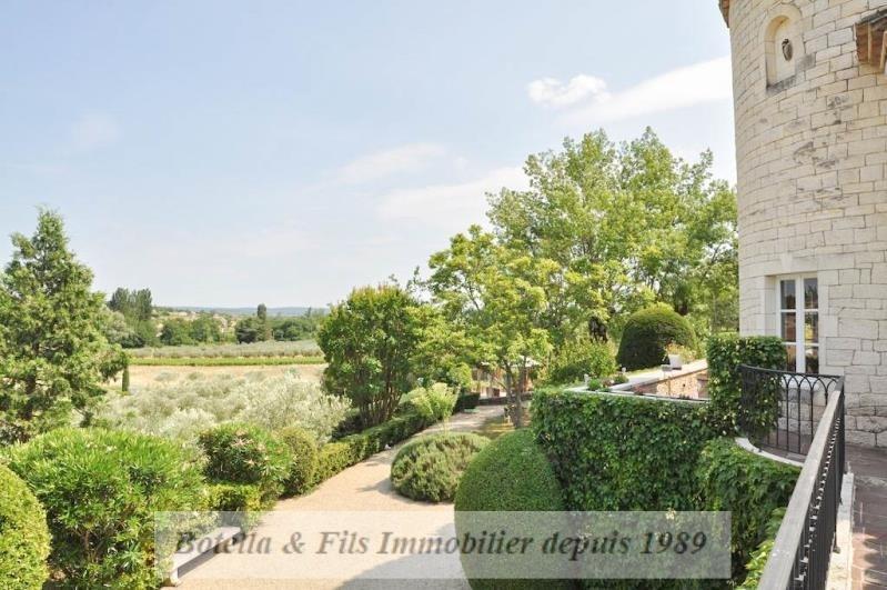 Vente de prestige maison / villa Barjac 1270000€ - Photo 14