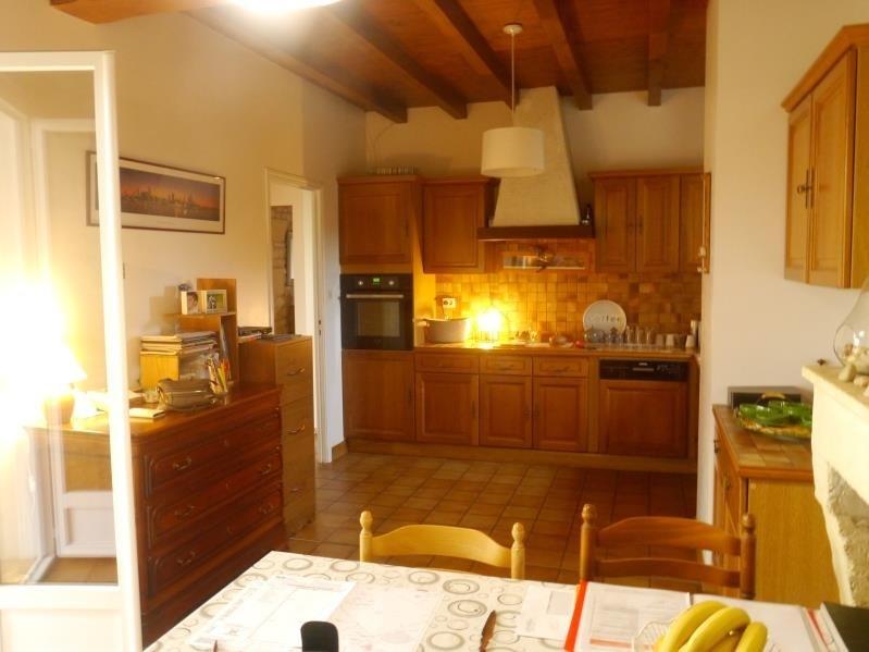 Vente maison / villa St germain du seudre 281610€ - Photo 2