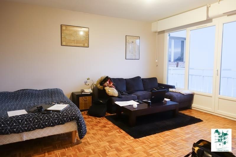 Vente appartement Caen 73830€ - Photo 1