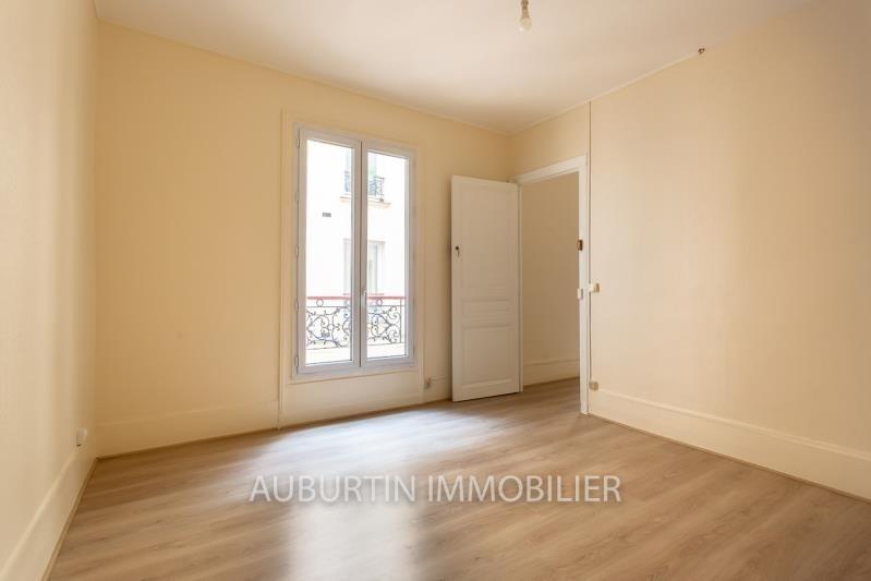 Verkauf wohnung Paris 18ème 299000€ - Fotografie 3