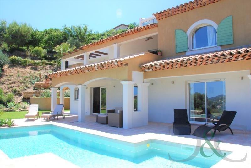 Vente de prestige maison / villa Le lavandou 1380000€ - Photo 3