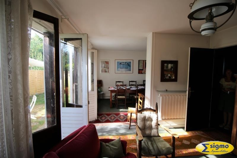 Sale house / villa Chatou 520 000€ - Picture 6
