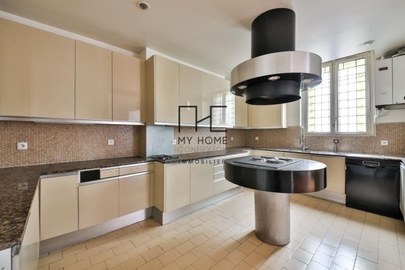 Immobile residenziali di prestigio appartamento Paris 8ème 2290000€ - Fotografia 7