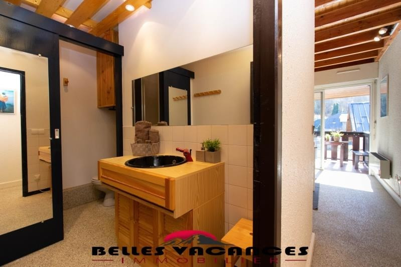 Vente appartement St lary soulan 149 000€ - Photo 10