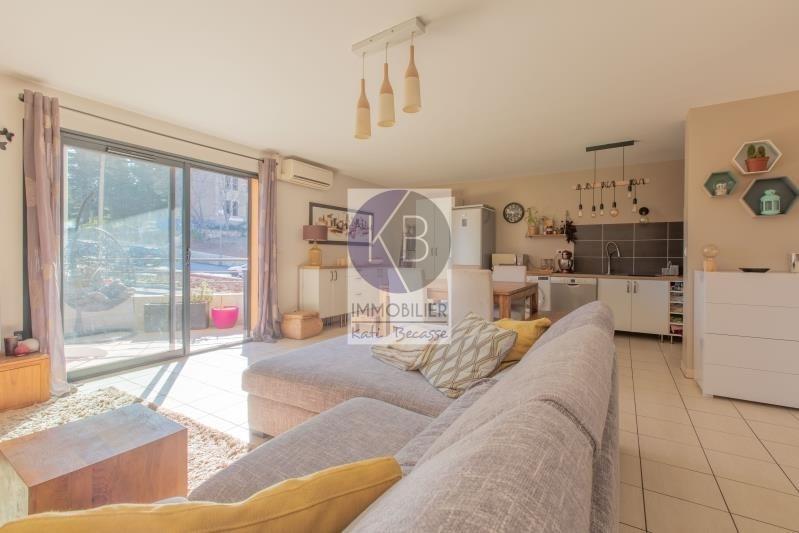 Sale apartment Fuveau 239900€ - Picture 1