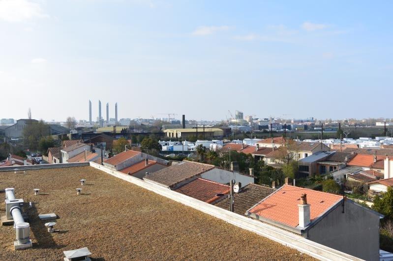 Vente appartement Bordeaux 280000€ - Photo 1
