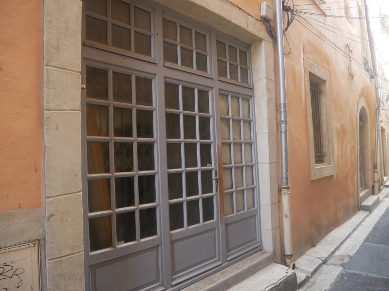 Sale empty room/storage Beziers 28 000€ - Picture 2