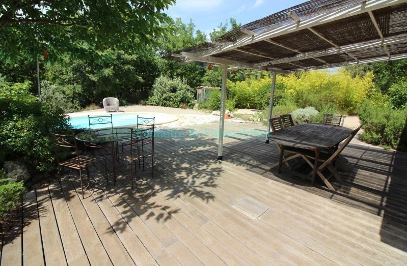 Vente maison / villa Saint cezaire sur siagne 395000€ - Photo 4