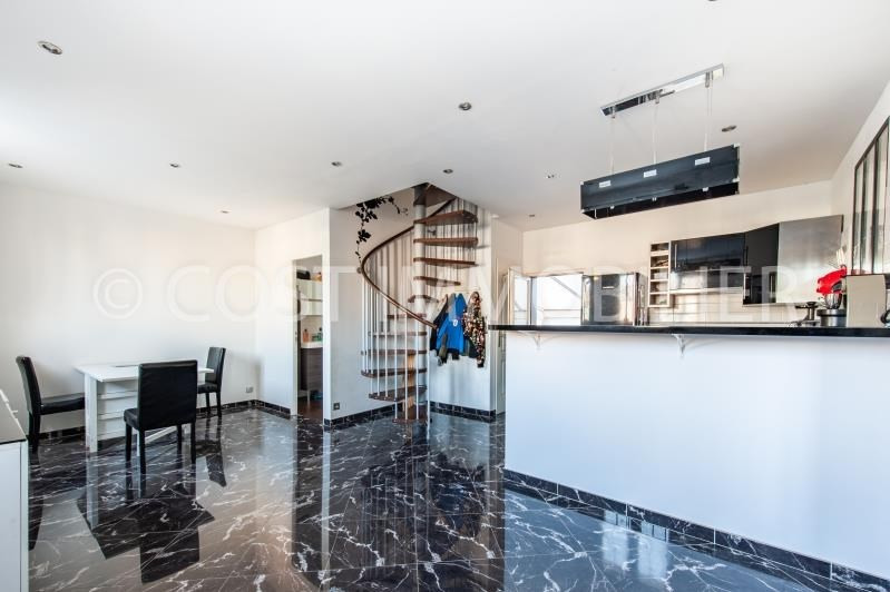 Venta  casa Colombes 525000€ - Fotografía 1
