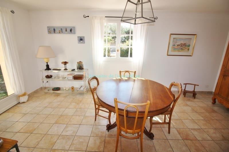 Vente de prestige maison / villa Peymeinade 625000€ - Photo 20