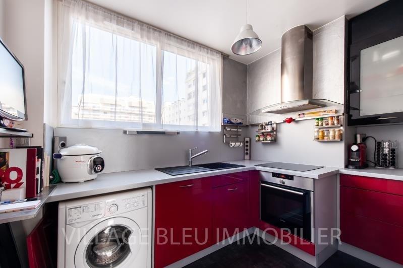 Sale apartment Courbevoie 645000€ - Picture 4