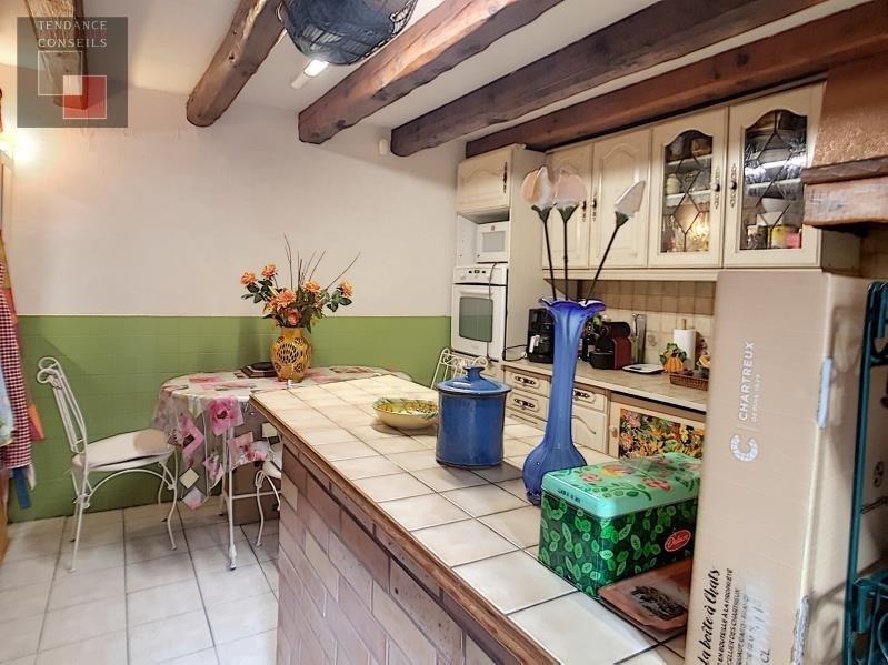 Vente maison / villa Anse 210000€ - Photo 3