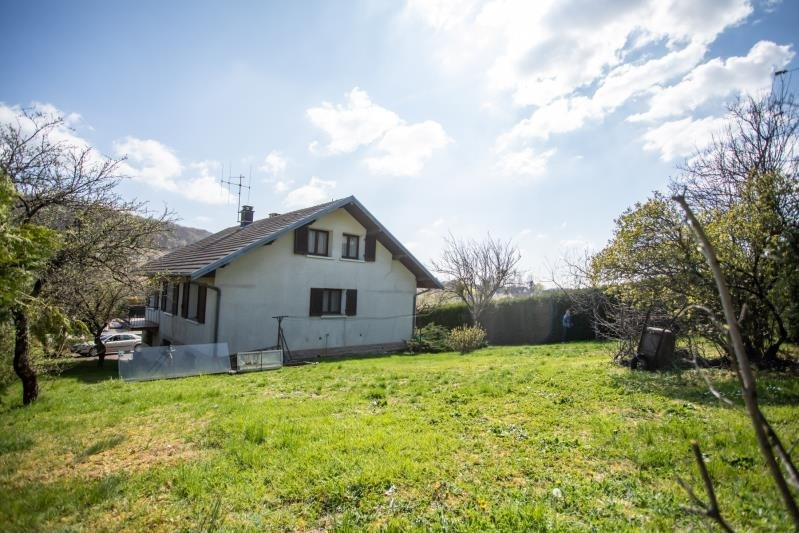 Vente maison / villa Miserey salines 295000€ - Photo 10