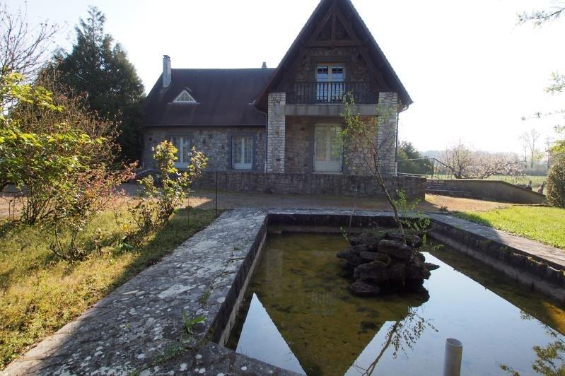 Sale house / villa Change 239000€ - Picture 9