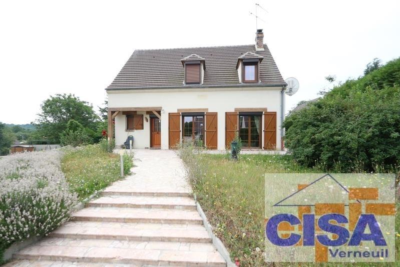 Sale house / villa Angicourt 260000€ - Picture 1