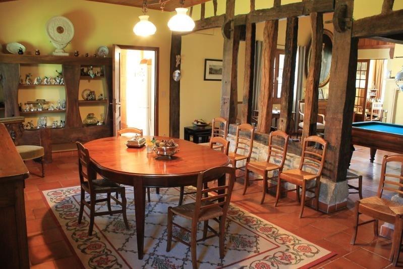 Sale house / villa Langon 450450€ - Picture 5