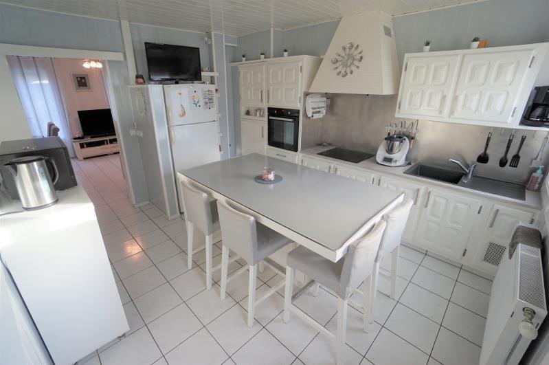 Vente maison / villa Le mans 174000€ - Photo 1