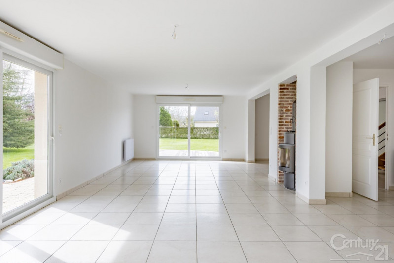 Deluxe sale house / villa Caen 618000€ - Picture 5