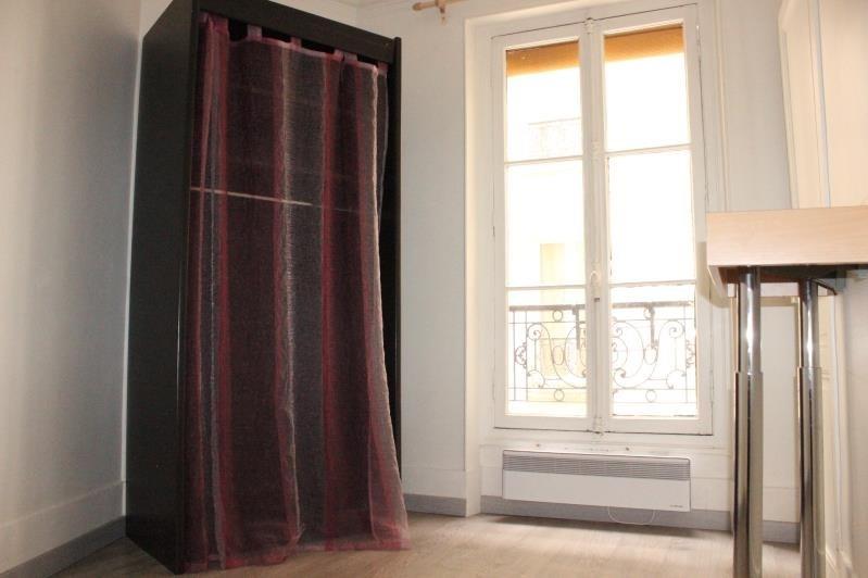 Sale apartment Paris 11ème 231000€ - Picture 3