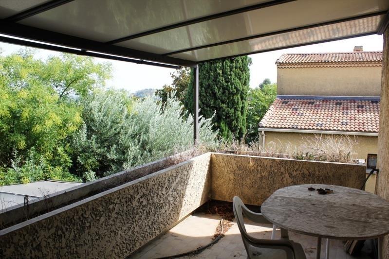 Sale house / villa Villeneuve les avignon 350000€ - Picture 5