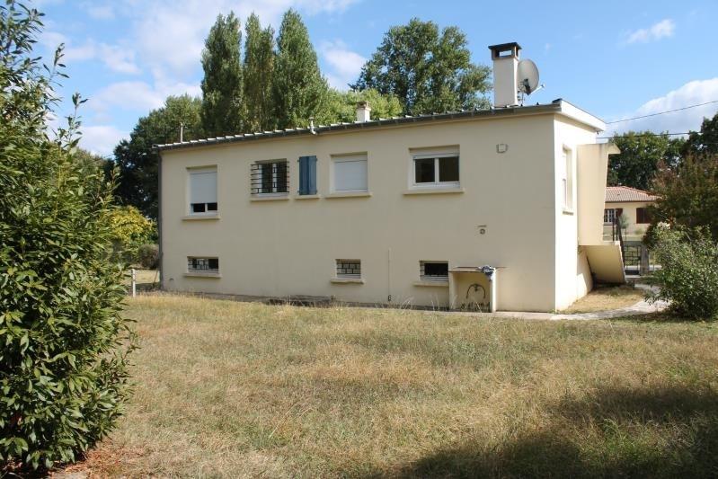 Venta  casa Fargues 171000€ - Fotografía 3