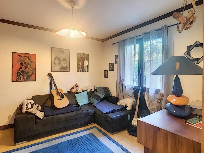Vente maison / villa Saint-didier-de-formans 379000€ - Photo 5