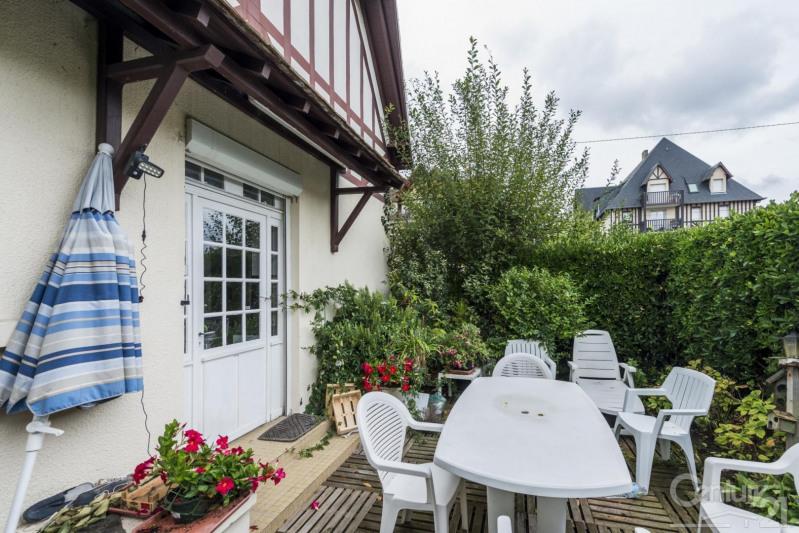 Revenda residencial de prestígio casa Cabourg 592000€ - Fotografia 15