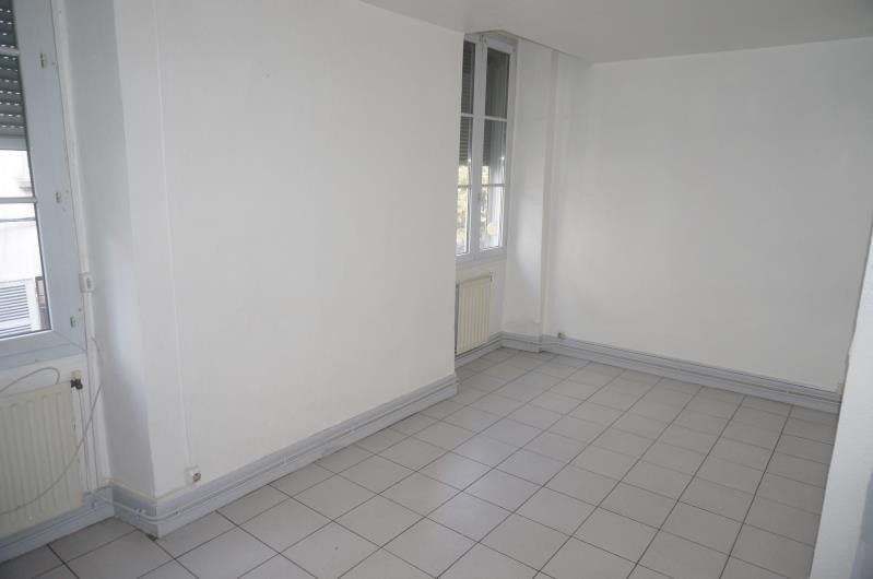 Produit d'investissement appartement Vienne 65000€ - Photo 4