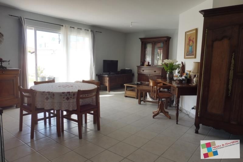Vente maison / villa Meschers sur gironde 294 000€ - Photo 2
