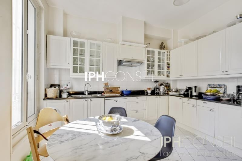 Deluxe sale apartment Neuilly sur seine 1980000€ - Picture 6