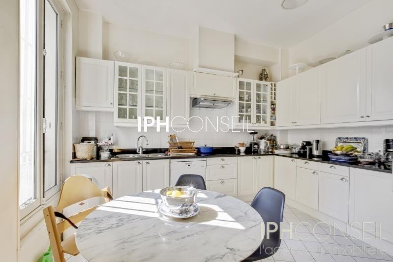 Vente de prestige appartement Neuilly sur seine 1980000€ - Photo 6
