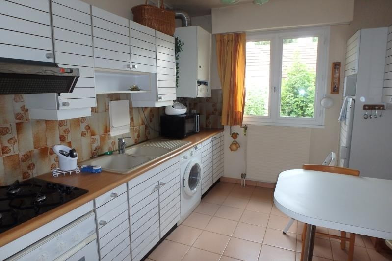 Rental apartment Chaville 1 700€ CC - Picture 3
