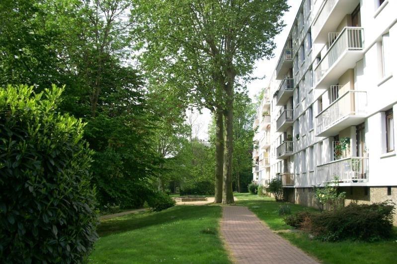 Vente appartement Ablon sur seine 170000€ - Photo 8