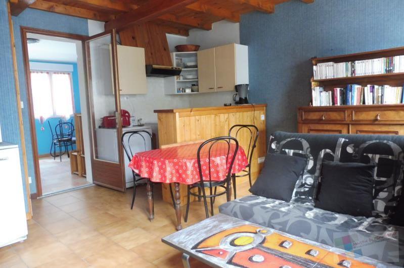 Sale house / villa Meschers sur gironde 197400€ - Picture 10