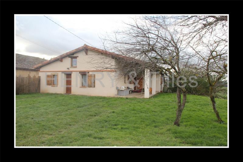 Sale house / villa Samatan 6 km 239000€ - Picture 1